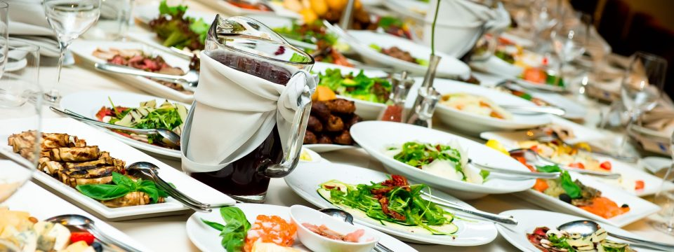 catering-table-display