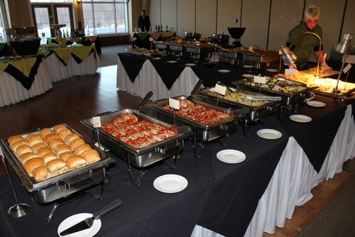 West Michigan Catering