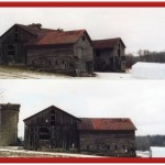 The Original Barn & Silo